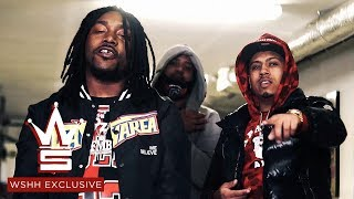 "Lil Yee Feat. FMB DZ & Lil Pete ""Sacrifice"" (WSHH Exclusive - Official Music Video)"