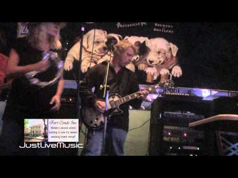 Mud Bucket - JustLiveMusic