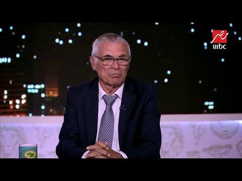 كوبر: هذا ما يحتاجه مدرب منتخب مصر المقبل