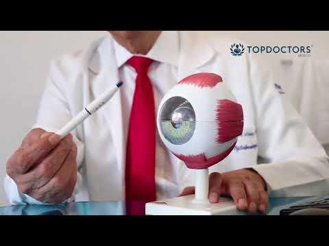 Chirurgie a vederii hipermetropie