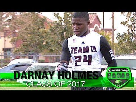 Darnay-Holmes