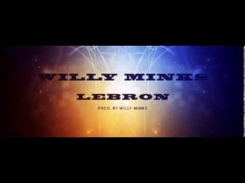 Future Flight-Willy Minks-LeBron