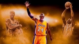 Stronger - Kevin Ross (NBA 2K17)