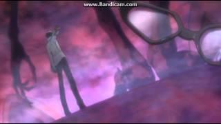 Persona4最終26話片段伊邪那歧大神vs伊邪那美