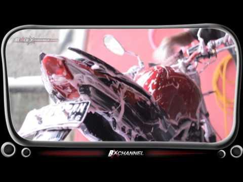 Video Modifikasi Final Honda CS One Ideal untuk Pemakaian Harian