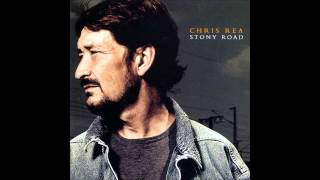 Chris Rea - The Hustler