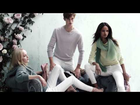 Commercial for Burberry Brit (2014) (Television Commercial)