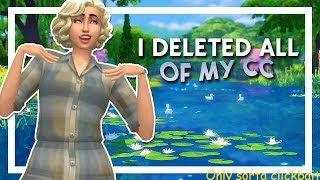 cleaning out my mods folder sims 4 - TH-Clip