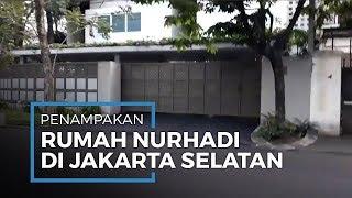 Menelusuri 'Jejak' Mantan Sekretaris MA Nurhadi Buronan KPK di Daerah Jakarta Selatan