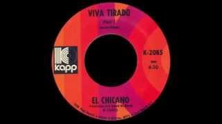 Viva Tirado - El Chicano (1970) (HD Quality)