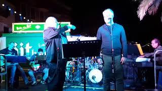 Cantando l'Italia  -  Franca Lai e Matteo Merli