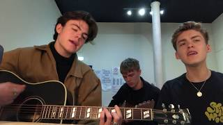 Harry Styles   Lights Up (New Hope Club Cover)