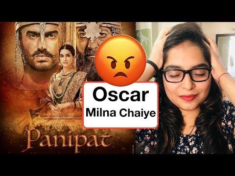 Panipat Movie REVIEW   Deeksha Sharma