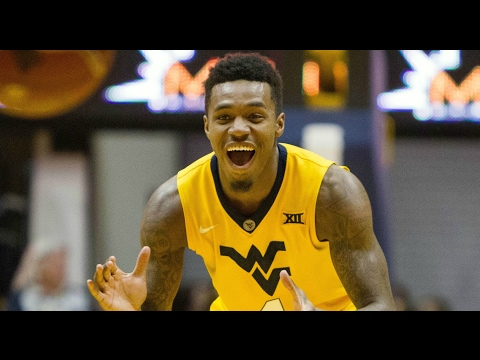 West Virginia's Daxter Miles Jr. Seals Win vs. Texas Tech | CampusInsiders