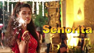 Senorita-Flute-Palak Jain- The Golden Notes - Download this Video in MP3, M4A, WEBM, MP4, 3GP