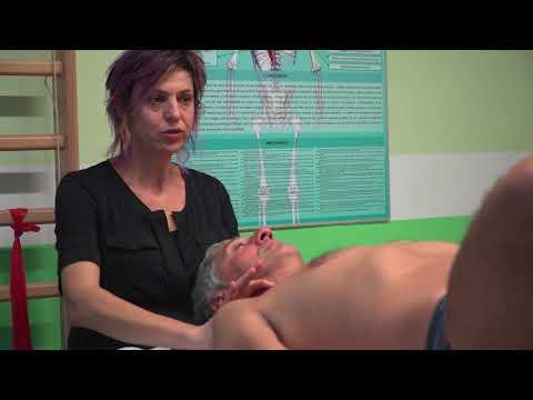 Eiaculazione da massaggio prostatico