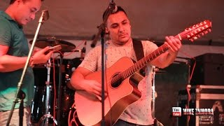Tres Misiones (Chapo Guzmán) - Lacho Rekinto Ft. Enrique Ft. Cris MG (VIDEO) (En Vivo 2016)