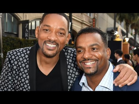 Dark Secrets Revealed About The Cast Of Fresh Prince