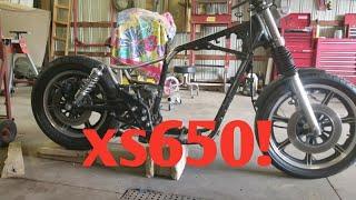 xs650 brat kit - Thủ thuật máy tính - Chia sẽ kinh nghiệm sử dụng