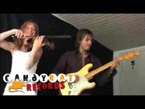 Steffen & Jane - The Dixieland - (Guitar & Fiddle)