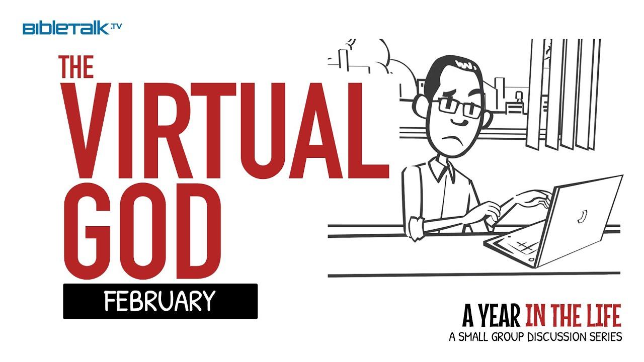 2. The Virtual God