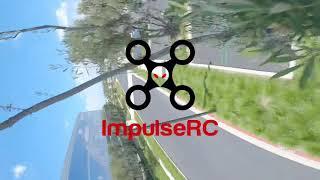 Freestyle FPV, old school tunes! ImpulseRC T-Motor butter!!