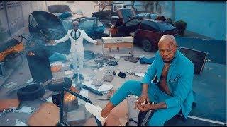 Q Chilla X Harmonize - Nionyeshe (Official Video)