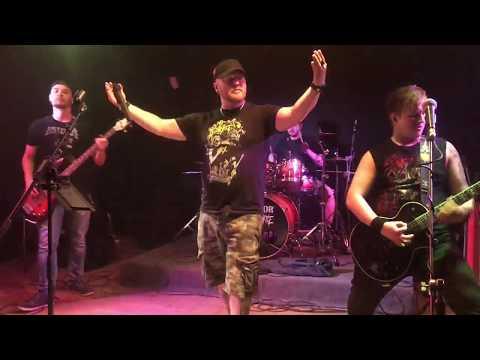 No Remorse - NO x SECOND x CHANCE - LIVE ROCK KLUB GAMBRINUS 2018