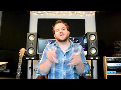Get It Right At The Source – Mic Choice, Part 2 – Stereo vs Mono