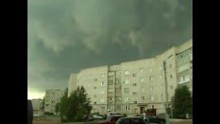 Ураган 2-d edition  в Бирске 1.06.2007 Снято РИК-ТВ