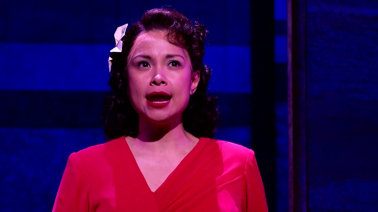 "Lea Salonga – ""Higher"""