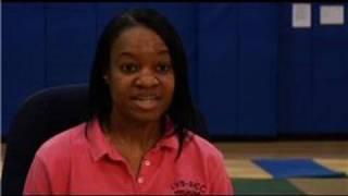 Gymnastics : What Is a Good Age to Start Gymnastics?