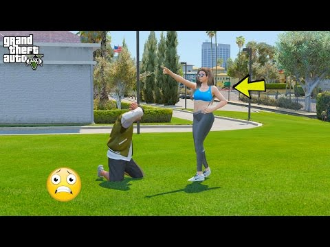 GTA 5 REAL LIFE MOD #277 MIA'S SHOCKING SECRETS EXPOSED! (GTA 5 Mods For Kids)