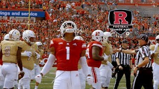 RVision: R Football show with Chris Ash Episode 12 Blessuan Austin Hometown Visit