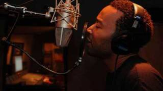 Selfish (Remix) - John Legend