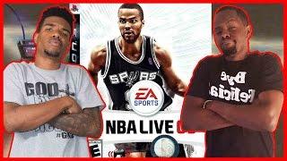 SUDDEN DEATH 3PT SHOOTOUT!! - NBA Live 2009  #ThrowbackThursday ft. Juice