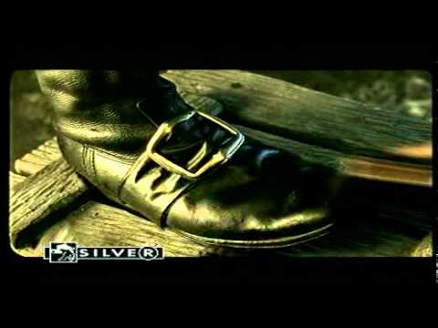 Silver Shoe Care TV Commercial