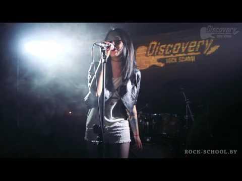 Валерия Айзатулина - Miley Cyrus - Wrecking Ball Скачать в HD