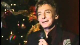 Barry Manilow - I'll Be Home For Christmas & It's Just Another New Year's Eve