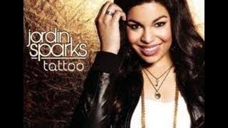 "Jordin Sparks - ""Tattoo"" - Piano Solo Instrumental"