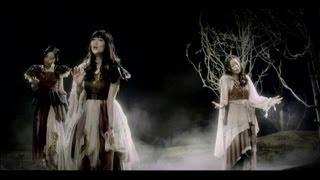 Kalafina『夢の大地』
