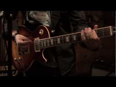 "Yellabird Live @ The Barn - ""Darlin, Sugar"""