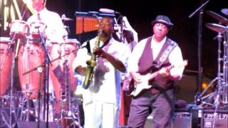 "Ohio Players ""Heaven Must Be Like This"" LIVE @ Arts, Beats & Eats, Royal Oak, MI, 9-5-2016"