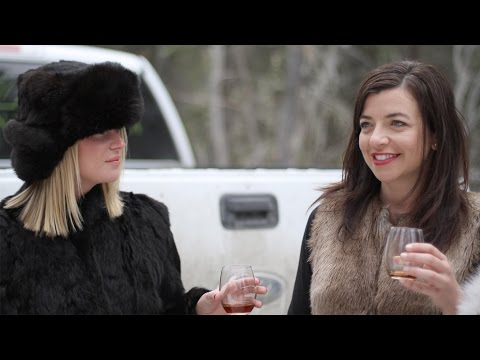Original Fare – Working Whisky Weekend In Whitehorse | Original Fare | PBS Food
