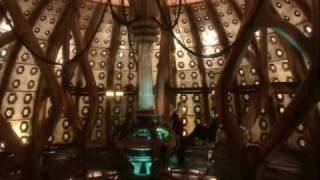 Doctor Who - Fathers Day - Clip 1