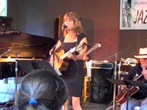 Sue Lukito - Velvet Sky