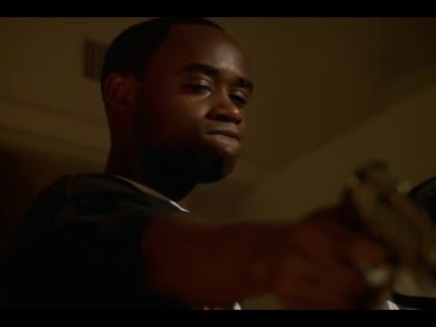The Wire: Wallace gets whacked