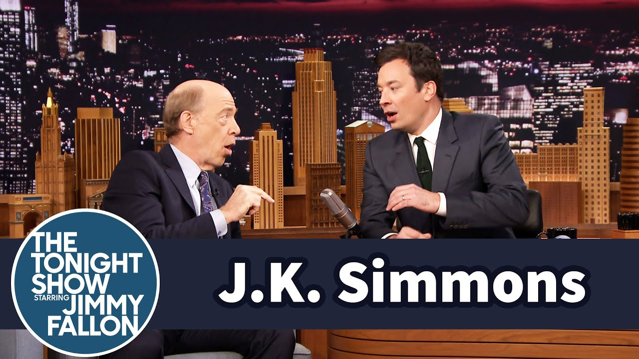 J.K. Simmons and Jimmy Have a Low-Note Singing Contest thumbnail