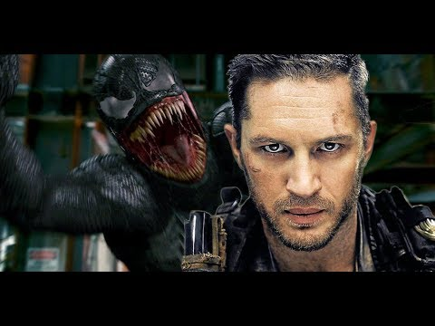 film full  marvel  39 s venom 2018 teaser trailer   tom hardy marvel movie hd fan made kinoo