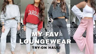 My Fav *affordable* Sweatsuits & Loungewear!